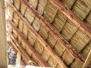Kerkje-Zelhem traditionele onderconstructie rieten dak