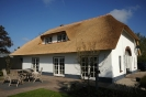 Nieuw rieten dak Harreveld